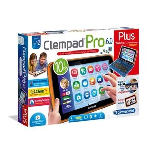 Tablet Clempad PRO 6.0 SCHERMO 10pollici Clementoni