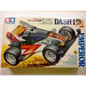 Mini4wd modello Dash 1 Emperor serie molto rara