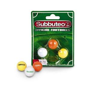 SUBBUTEO palloni ufficiali