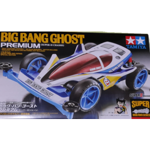 BIG BANG GHOST