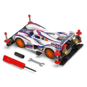 Mini4wd modello starter pack set completo gara