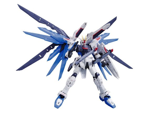 Gundam robot modello da collezione