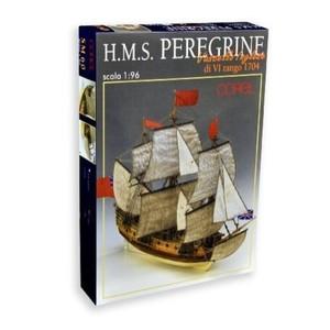 HMS PEREGRINE SM60