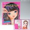 Top model make up