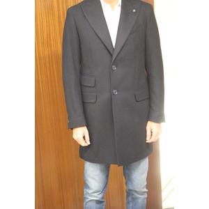 Cappotto uomo 100 lana Lubiam L'8 mod 7324/57035