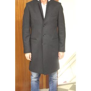 Cappotto uomo Hugo Boss 100 lana mod STINGRAY
