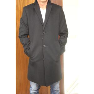 Cappotto uomo Hugo Boss 85 lana 10 cashmere mod STRATOS