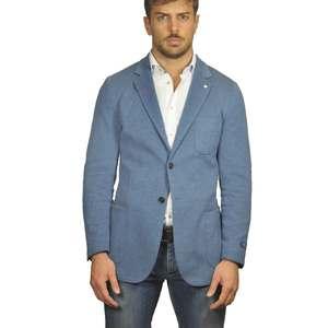 Giacca GANT in Piquet Cotone - vestibilità Regular - art.76460