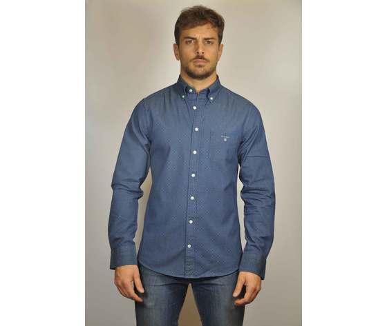 Camicia Gant art.331232 - Slim