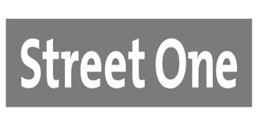 Streetone logo