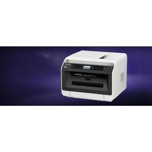 *SPECIALE PANASONIC* multifunzione panasonic kx-mb2120jtb laser fax copia scan mono a4 26ppm