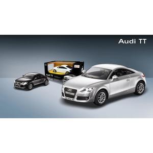 AUDI TT Auto radiocomandata  1:24 Mondo Motors 27MHz COLORE NERO