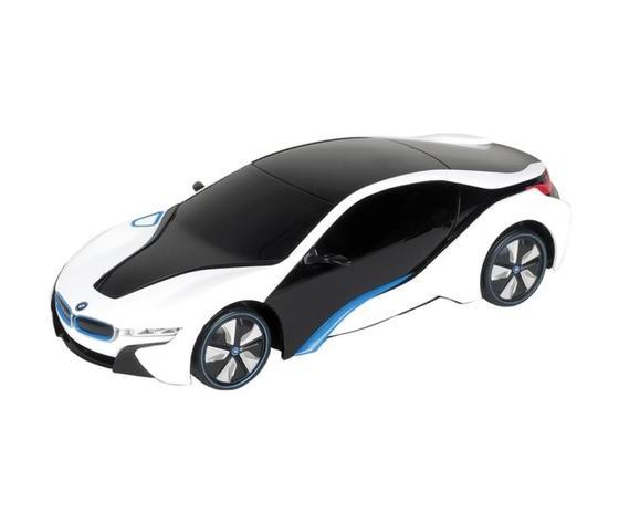 BMW i8 R/C Auto radiocomandata scala 1:24 Mondo Motors