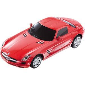 MERCEDES SLS AMG Auto radiocomandata ROSSA 1:24 Mondo Motors