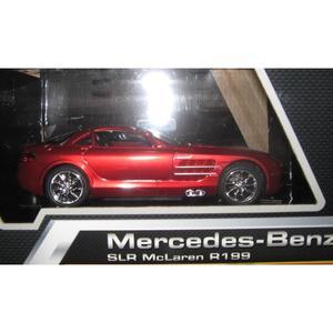 MERCEDES-BENZ GL 550 Auto radiocomandata 1:18 27,145 MHz SPIDKO