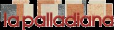 Logo la palladiana