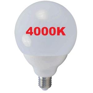 GLOBO LED 19W E27 AC175-250V 4000k