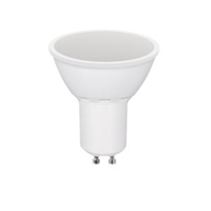 Lampada 7w led 120° GU10 luce naturale AC100-240v