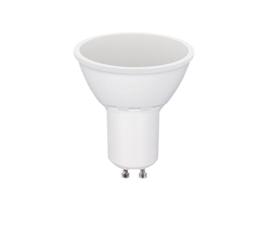 Lampada 7w led 120° GU10 luce fredda AC100-240v