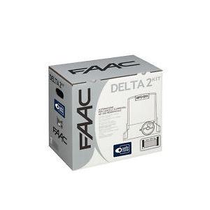 Faac Delta 2 Kit 230v
