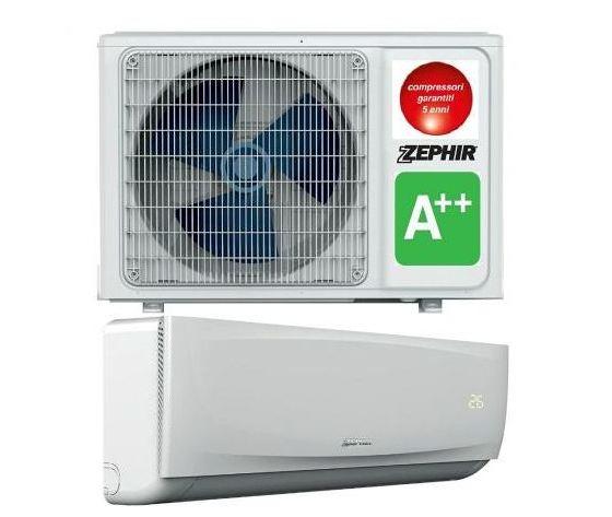 Climatizzatore Zephir ZPD Inverter 12000btu