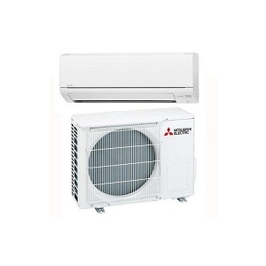 Climatizzatore Mitsubishi Electric Inverter Serie Dm 9000 Btu