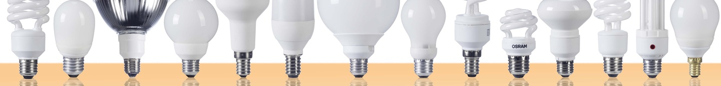 Osram energy saving lamps 1