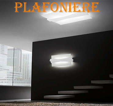 Banner plafoniere