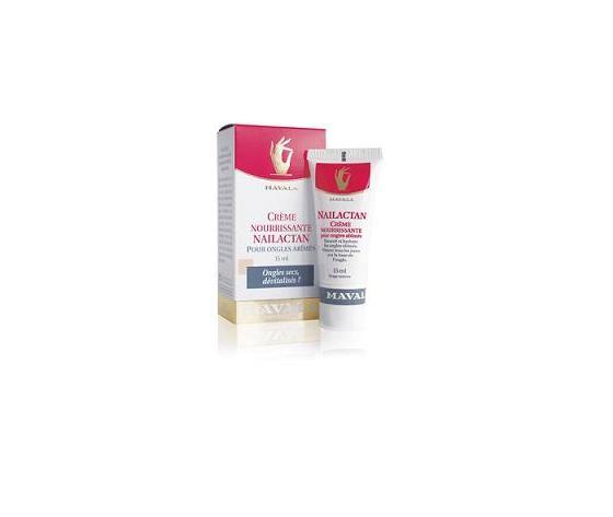 Mavala nailactan crema nutriente per unghie tubo 15 ml