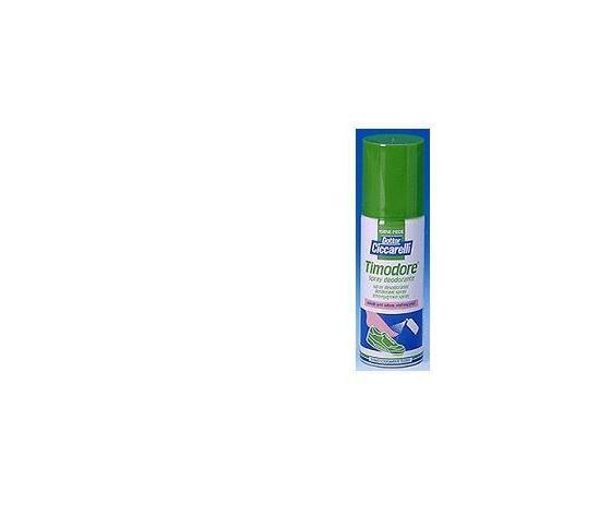 CICCARELLI SpA Dottor Ciccarelli Timodore Spray Deodorante 150ml