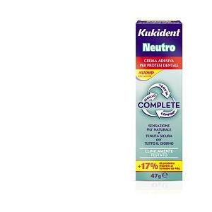 Procter & Gamble Srl Kukident Neutro Complete 47G