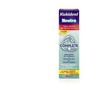 Procter & Gamble Srl Kukident Neutro Complete 70G