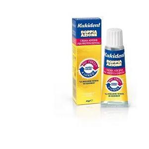Procter & Gamble S.r.l. Kukident Doppia Azione 40G