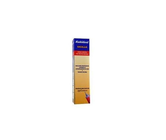 Kukident Sigillo 40g - Procter & Gamble Srl