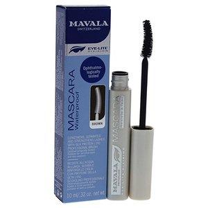 Mavala Mascara Waterproof Nero