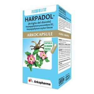 Arkocapsule Harpadol (Artiglio del Diavolo) 45CPS Arkopharma