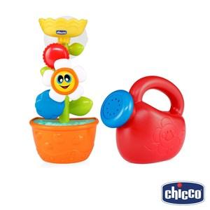 Chicco Giochi Chicco Baby Senses Bath Flower 1-3 anni