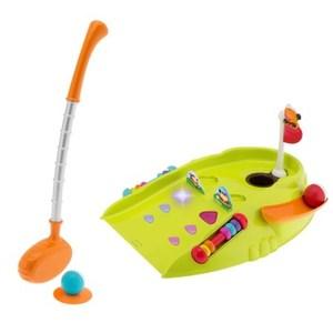 Chicco - Mini Golf Club Fit&Fun