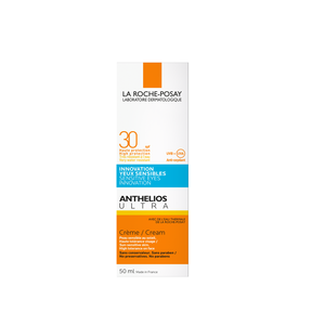 La Roche-Posay Anthelios Crema Ultra Comfort SPF30 50ml