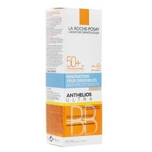 LA ROCHE POSAY-PHAS (L'Oreal) La Roche-Posay Anthelios XL BB 50+ Crema Colorata Comfort con Profumo 50ml
