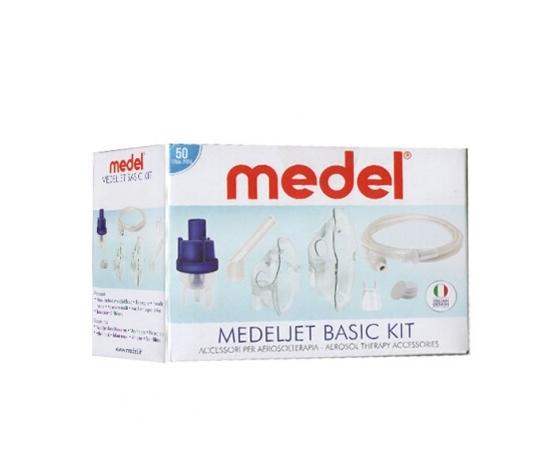 MEDEL INTERNATIONAL Srl MedelJet Basic Kit Aerosol