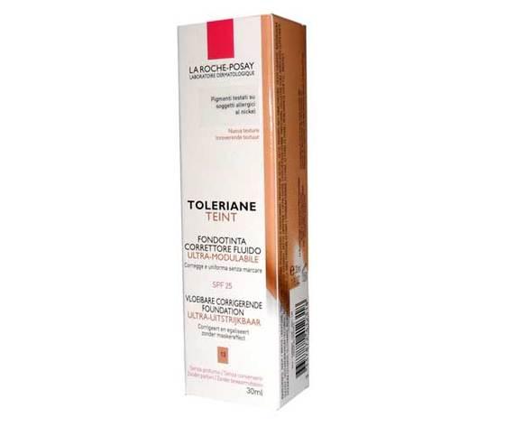 La Roche Posay Trucco La Roche Posay Linea Toleriane Teint Fluid Fondotinta Correttore Fluido Color 16