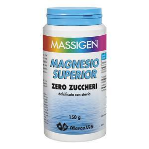 Marco Viti Massigen Magnesio Superior