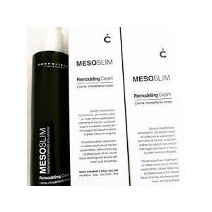 PROH Srl Mesoslim Remodelling Cream 300 ml