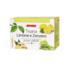 Tisana limone zenzero