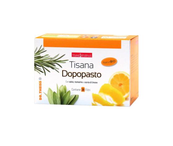 Naturplus Tisana Dopopasto