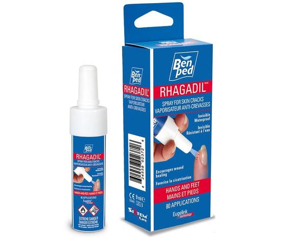 SIXTEM LIFE Srl RHAGADIL Spray ragadi 9ml