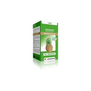Arkocapsule Ananas 90CPS Arkopharma