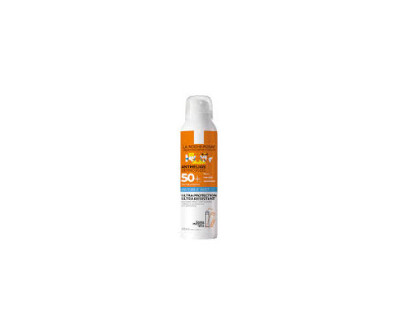 LA ROCHE POSAY-PHAS (L'Oreal) Anthelios Ped Shakamist 50+