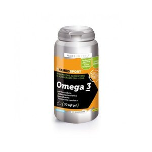 Omega 3 90 Soft Gel Named